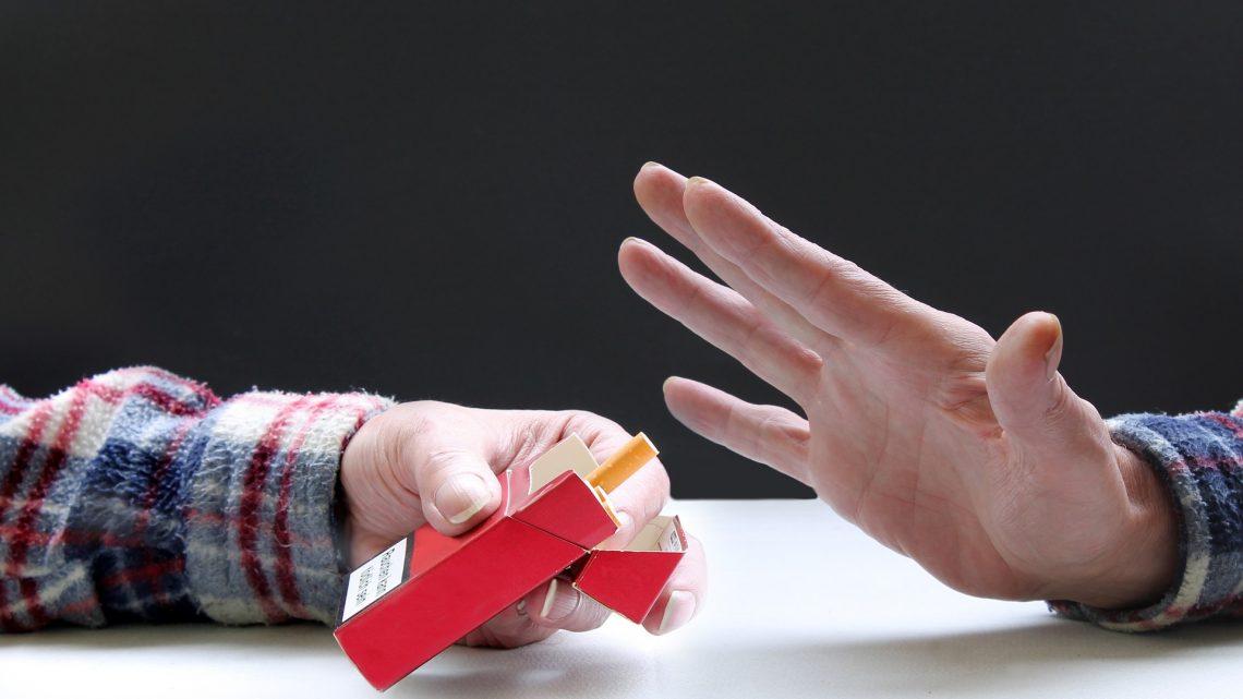 יש מצב שבזכות ג'ול אפסיק לעשן סיגריות