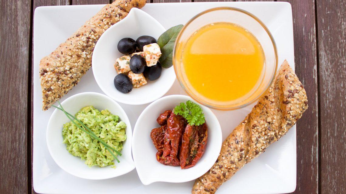 מתכונים פרי הדמיון לארוחות בוקר מנצחות